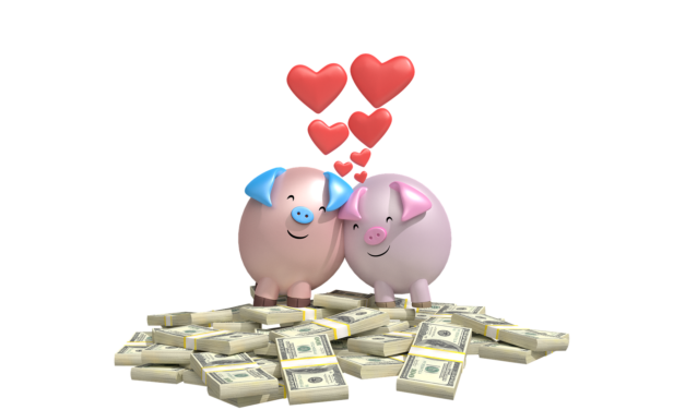 A Money Plan in Marriage