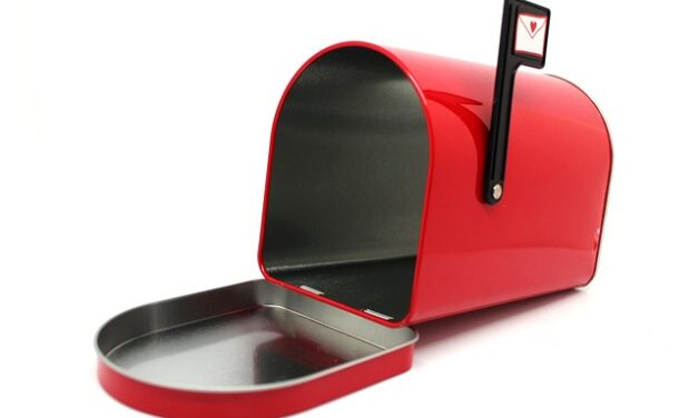 Mail Bag – Where to invest Savings